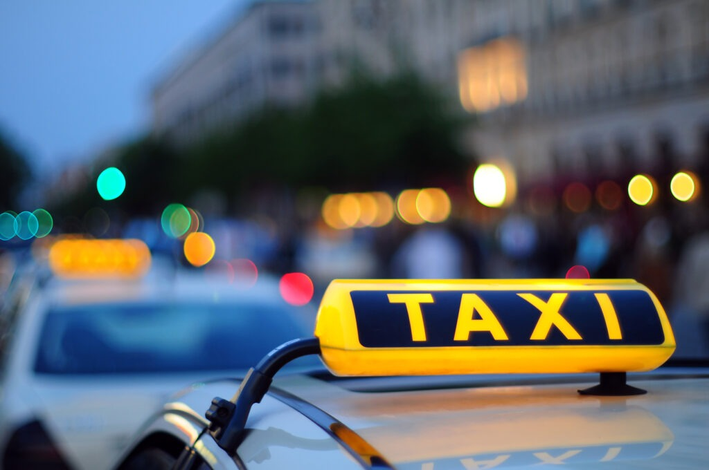 Support for taxi and private hire drivers