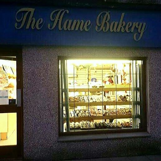 The Hame Bakery
